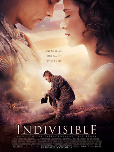 INDIVISIBLE (2018)