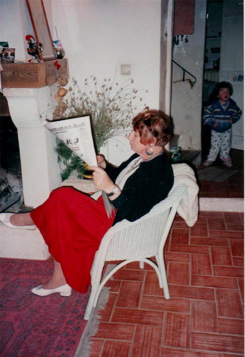 Noël avec Marie et Denis (1999)