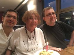 Joyeux anniversaire, Maman ! 22 aoû