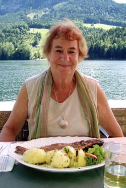 Retour à Grundlsee (été 2006)