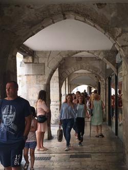 Shopping à La Rochelle