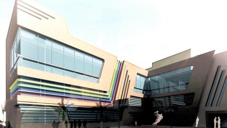 AL NAGHI SCHOOL