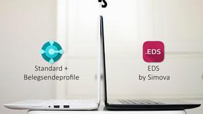 Was unterscheidet EDS vom Business Central Standard?