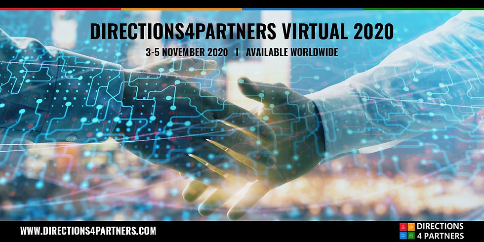 Directions4Partners VIRTUAL 2020