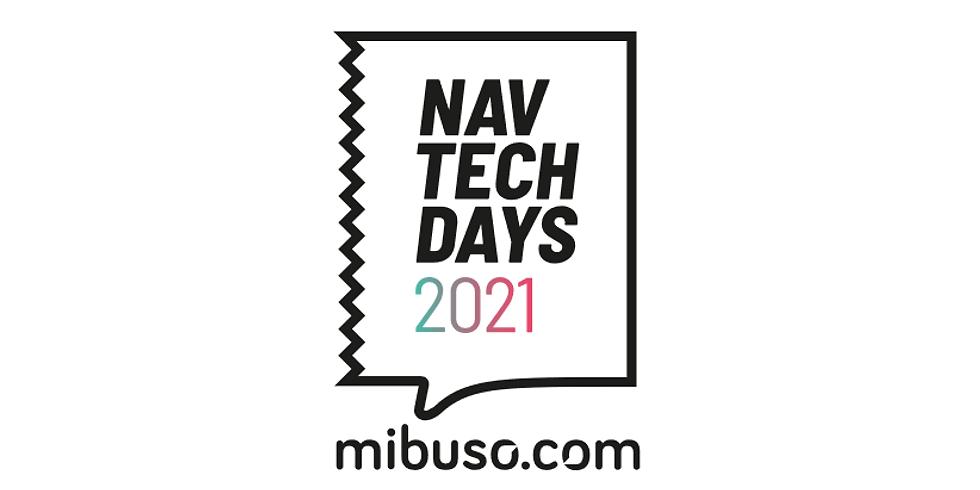 NAV Techdays 2021