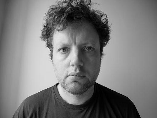 Martin Sharry. Headshot
