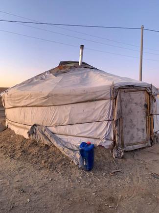 [모금 캠페인] 몽골 바가노르 취약계층 여성 소득증대를 위한 미싱교육