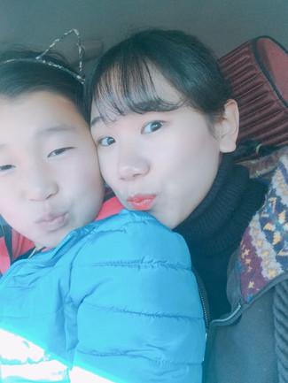 [몽골 꿈나무센터] 추운 겨울로 달려가는 요즘도 꿈나무센터는 여전히 행복해요~!