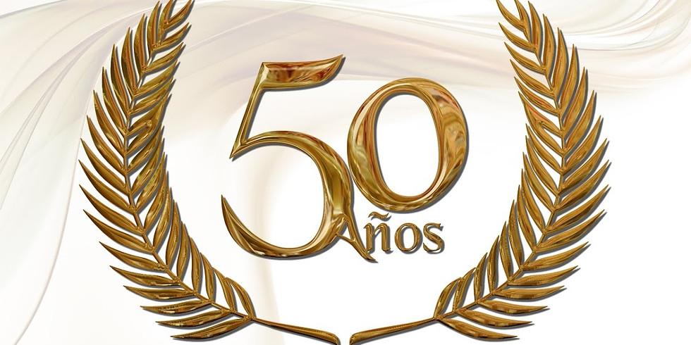 50 Anos Teresa