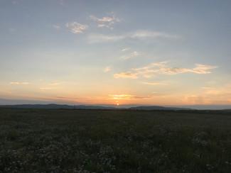 [몽골꿈나무센터] 몽골 여름의 끝자락 - 가을이 오고있어요!