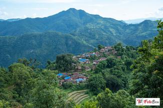 [아시아어린이돕기]네팔 산간마을학교 꿈 도서실 프로젝트