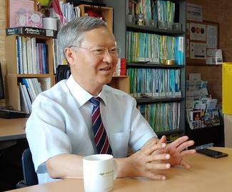 [인터뷰] 김준식 초대 이사장 인터뷰: 아시안프렌즈 10주년을 돌아보며