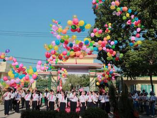 [다(多)양한 문화]몽골과 베트남의 입학식