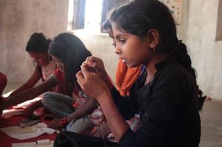 [인도 오르차] 인도 여성들의 더 나은 내일을 위하여 - 오르차 여성 보건위생교육 진행