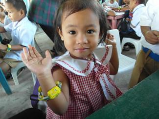 필리핀, 어디까지 가봤니? (2) '동굴도시' 마비나이(Mabinay)에서 만난 아이들