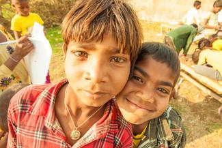 [인도] 찬드라반 아이들을 위한 놀이터 프로젝트!