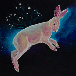 Rabbit of the Ether