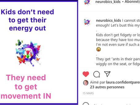 Neurobic Kids