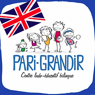 Pari Grandir partner of Montessori Preschool Bilingual Eclosia