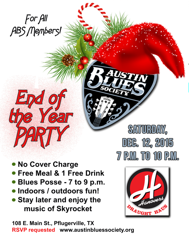 ABS Member Party - RSVP Now!