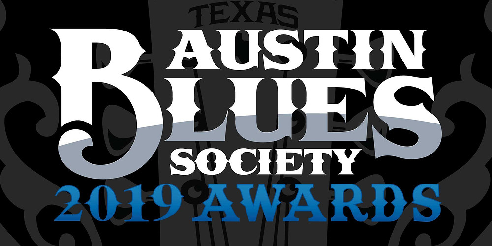 2019 Austin Blues Society Award Show