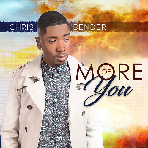 """More of You"" Single"