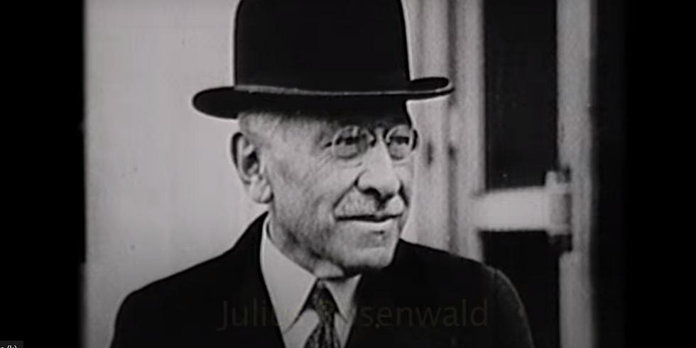 """Rosenwald"" Screening"