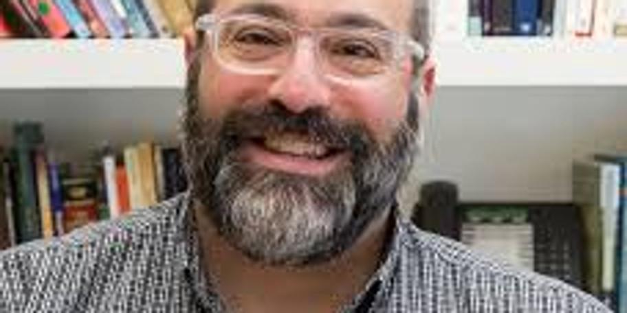 Kabbalah & Contemporary Life with Rabbi Or Rose