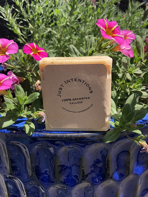 Just Intentions Soap