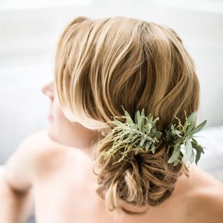 Vlasy: ozdoba ženy