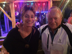 Bill and Susan