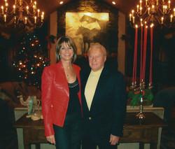 Bill and Susan Knapp