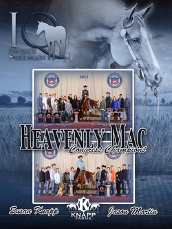 Heavenly Mac