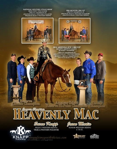 Heavenly Mac