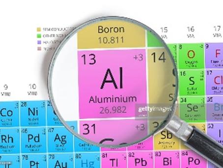 Je aluminij naložba prihodnosti? (I. del)