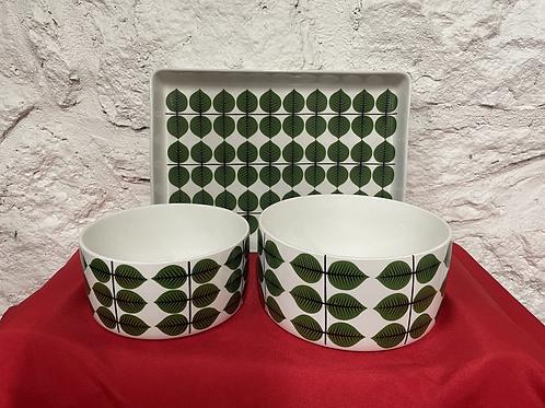 Stig Lindberg Berså (1961) Porcelain from Gustavsberg