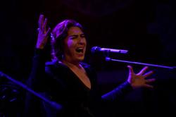 Estella Morente. Palau de la música
