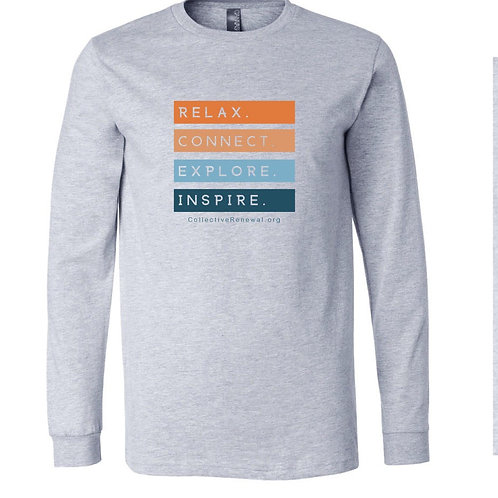 4 Elements Long-Sleeved