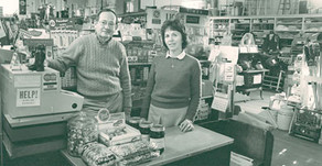 Life's Good at Alumni Country Stores: Ed Washburn's Country Store