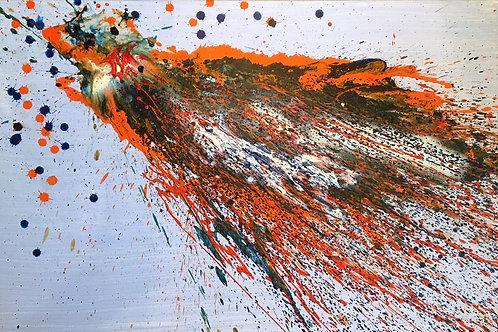 """Resilience"" by Vasile Ghiuta"