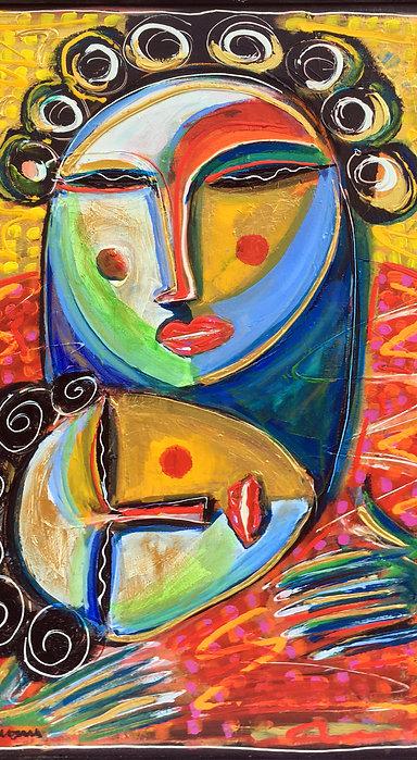 """Lovers"" by Ernani Silva"