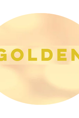 GOLDEN Exhibition Catalog Contribution