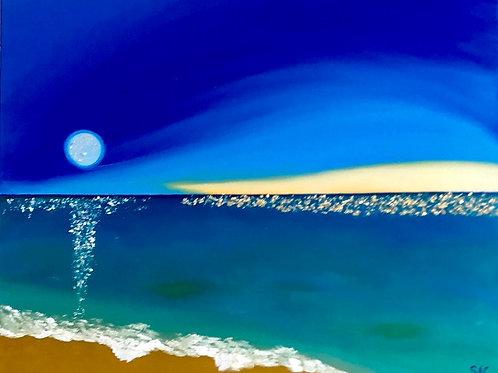 """The Magic Ocean"" by Svetlana Nelson"