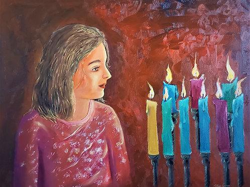 """""""Festival of Lights"""" by Jibin George"""