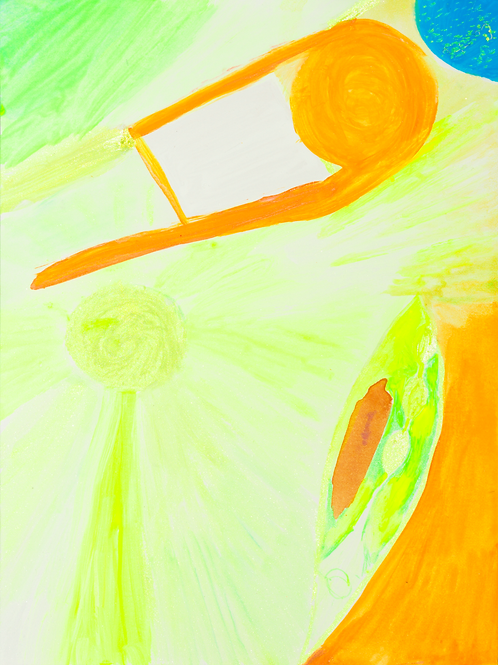 """Sacred Tools"" by Nina Soyfer"