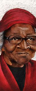 Old Woman Six