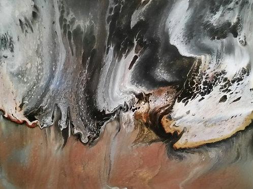 """Copper Harbor"" by Terrance Longtin"