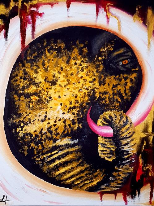 """""""Bleeding Ivory"""" by  Luna Al Safadi"""