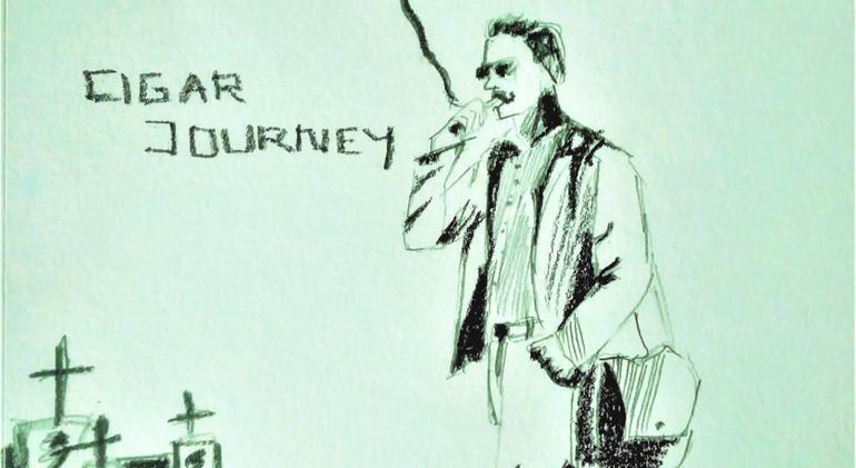 Cigar Journey