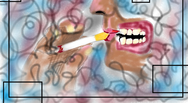 Tobacco Cause Cancer